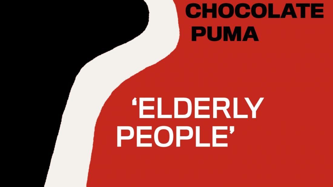 Carta & Chocolate Puma – Elderly People